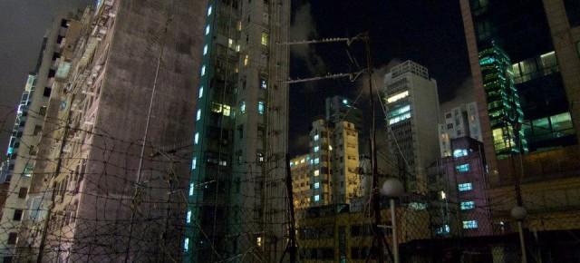 Rooftop Gig Tsim Sha Tsui