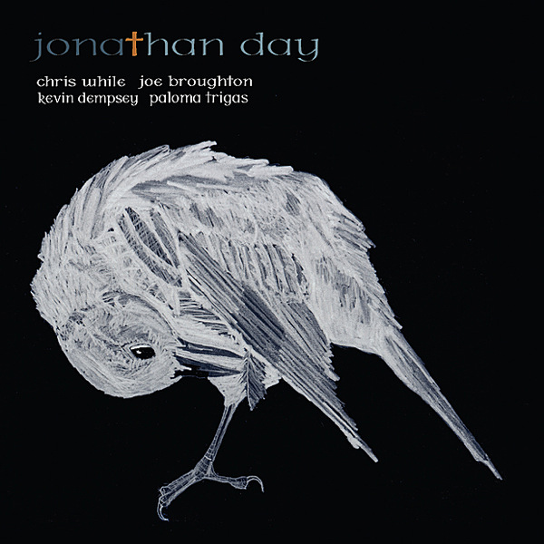 Jonathan Day and friends - Carved in Bone