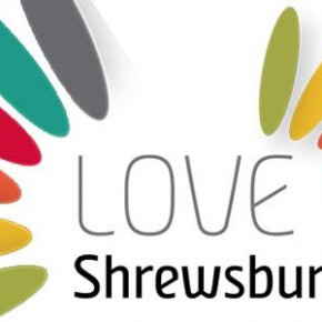 Article 'Love Shrewsbury'