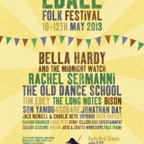 Edale Folk Festival