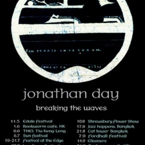 Breaking the waves Tour - New shows