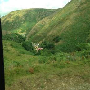 Long Mynd, Shropshire Hills