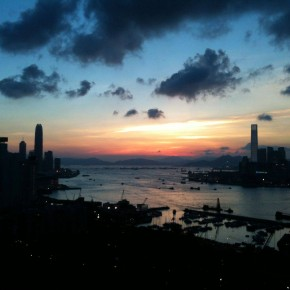 Atlantic Drifter in Hong Kong - gigs - Hong Kong Design Institute