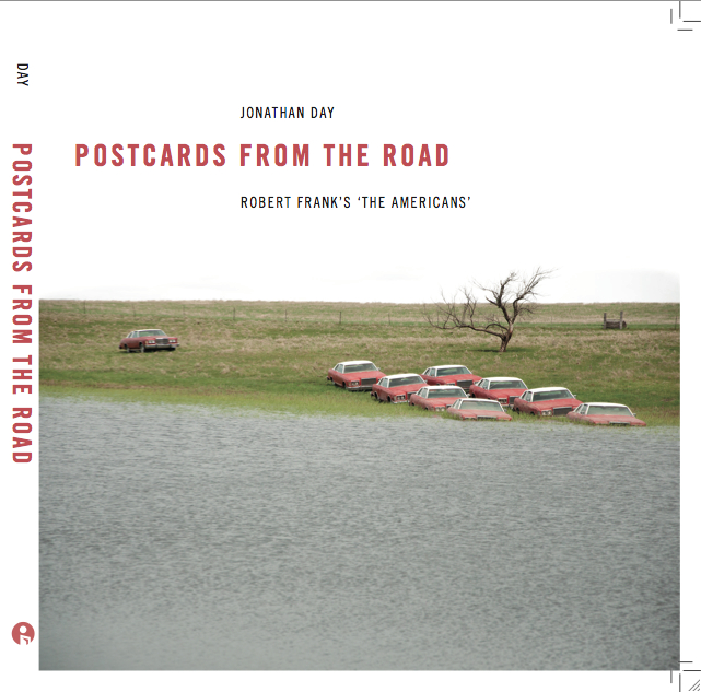 Postcards from the Road - Jonathan Day