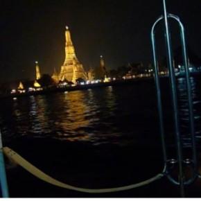 Thai tour '14 - the dim lit subterranea of the ancient mind