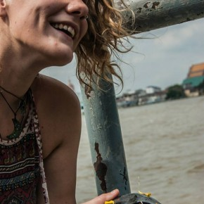 Thai Tour '14 - Hatti's story