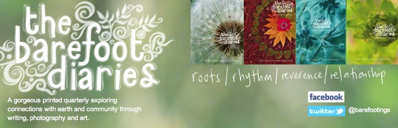 Barefoot Diaries