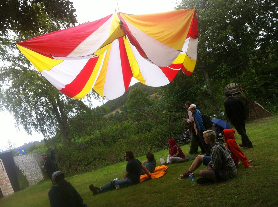 Workhouse Festival