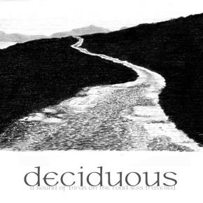DECIDUOUS – Spring Tour 2016 new dates
