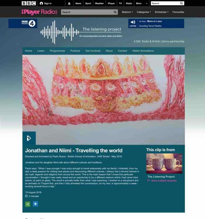 BBC Listening Project