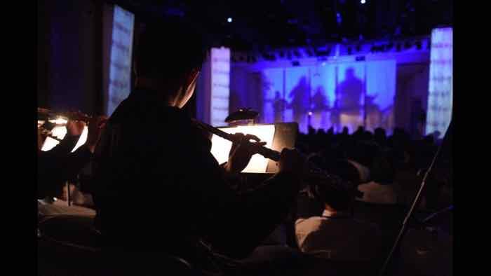Music Myth and Realities perfomance