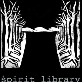 A Spirit Library - buy new album here
