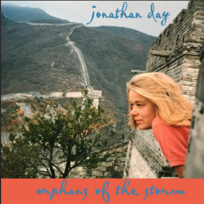 "Orphans of the Storm - four track EP: ""I fell in love as soon as I heard it - different,  gorgeous - honestly beautiful"" BBC Introducing, ""a balm for the soul"" Angeline Morrison"